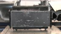 Binky项目-第七期-奥斯汀Mini GT4--一个冷却难题