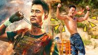 4分钟看完华语电影票房新冠军《战狼2》! #大鱼FUN制造#