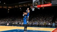 【布鲁NBA2K17实况】生涯模式:全明星扣篮大赛!遗憾错失扣篮冠军(74)