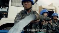 非洲中国维和部队巡逻, 村民没水喝拦下他们, 接下来这画面让人点赞