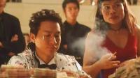 #大鱼FUN制造 一部让周星驰和王晶决裂的电影, 张家辉拜星爷为师, 完爆王晶