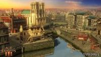 【帝国时代3】剧情战役01: 报告! 我们快要顶不住了, 请问援兵在哪里?