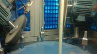 锌合金 铝合金 支架自动抛光机