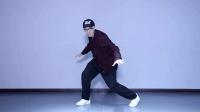 【口袋舞蹈】locking基础教学第十五期