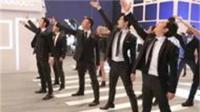 半个娱乐圈的舞王尬舞, 杨洋和黄渤和罗志祥和孙红雷你服哪个!