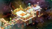 【堡垒】乱打实况02: 找到更多的城市核心, 升级酿酒厂!
