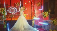 OKFILM影像 两地婚礼【没有比简单更好的爱情】