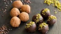 用这个方子做的巧克力好吃哭, 学会后让你忘记瑞士莲GODIVA