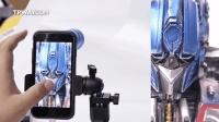 《糖皮之路》摄影教程26神牛A1实战使用+思锐手机镜头三脚架