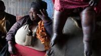 非洲这个国家以胖为美, 女人越肥越女神, 胖子根本不愁嫁!