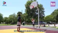 人小志不小! 看六岁小男孩是如何为打进NBA做准备的