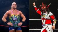 盘点体育娱乐界的5位好手 当年来到WWE华山论剑