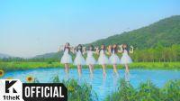[官方MV] GFRIEND_ LOVE WHISPER 舞蹈版