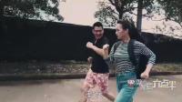 陈翔六点半: 单身男子偶遇跑步美女想搭讪, 可惜被吓得屁股尿流