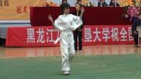 2006年全国传统武术交流大赛 女子拳术  008 女子B组其他拳术