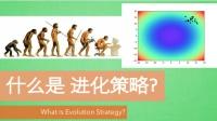 什么是进化策略 Evolution Strategy?