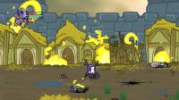 『纸片小游戏』Castle Crashers 城堡毁灭者