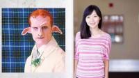 30岁中国美女做另类移植, 将猪的器官将给人用, 拯救无数人
