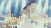一敲键盘就出大片Jerry&Eva婚礼电影时尚版-罗曼印象总监作品