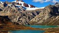 西藏自驾游第七集 中国最美景观大道-川藏线国道318