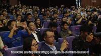 扎克伯格在清华用中文演讲,这口音给我字幕也没用了