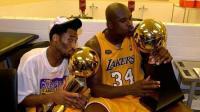 【布鲁NBA2K17实况】街头篮球:科比奥尼尔vs魔术师贾巴尔!OK决胜赛(二十)