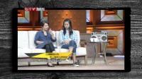 江珊带女儿高亦心上节目, 首次坦言把女儿藏这么多年, 很怕她被曝光