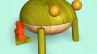 咿呀咿呀 第1季 第3集 青蛙跳跳
