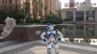 这位机器人你的《江南style》跳的不错嘛, 智商还会随着年龄增长