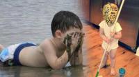 笑死不偿命: 笑哭! 熊孩子暑假坑人玩出新技能