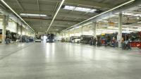 奔驰大巴生成过程视频-How Daimler_Mercedes busses are built_ Setra EvoBu