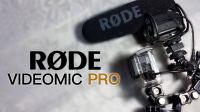 【妙妙拆封】RODE Videomic Pro-拆封及录音效果展示