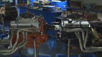 《引擎大师》第三期—383 Chevy vs. 383 Mopar