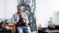 他是林青霞的唯一偶像 却在给卖菜大妈讲解《红楼梦》 184