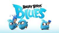 愤怒的小鸟: 小蓝鸟动画
