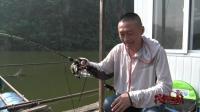 《筏钓江湖》第二季第26期: 激战雷打滩水库, 齐心协力收获亚米