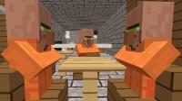 大海解说 我的世界Minecraft 钻石级防御越狱