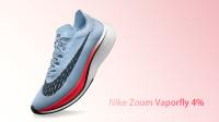【S-POOP】Nike Zoom Vaporfly 4% 开箱
