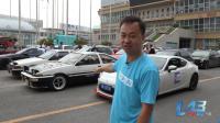 Youku Lab: 全民挑战  可以开着自家车来参加的比赛