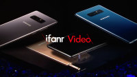 【爱范儿视频】三星超强双摄 Galaxy Note8,苹果要努力了!