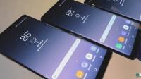 三星Note 8首发体验: 全面屏帅爆, 双摄黑科技