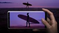2分钟看完三星Note 8发布会:年度安卓机皇来袭,苹果颤抖!