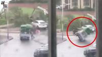 台风已造成12人遇难 超500人受伤