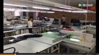 杰克模板机——一人操作多台缝纫机