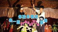 缅甸木偶戏, 与中国泉州提线木偶神雷同!