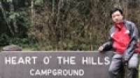 第四集 美国国家公园自驾攻略