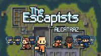 【逍遥小枫】又被警察蜀黍暴打了.. | 脱逃者2(The Escapists 2)#3