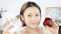 美芽| 敏感肌的日常护肤步骤
