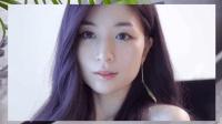 【丽子美妆】中文字幕 Krystal Lim-清新夏季妆容