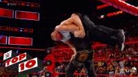 【RAW 08/21】十大精彩瞬间 约翰-塞纳转会RAW 猛兽大布竟被打趴